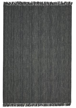 Nanda Matta Ull Grey Melange 200x300 cm