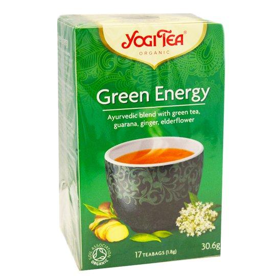 """Örtte """"Green Energy"""" - 49% rabatt"""