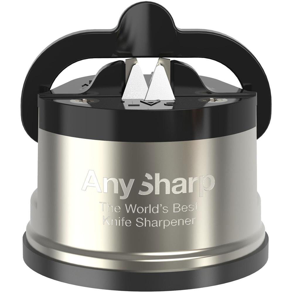 Anysharp - Pro Original- Black/Silver (AS-PRO)