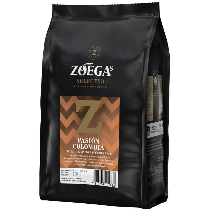 """Kahvipavut """"Pasión Colombia"""" 450 g - 31% alennus"""