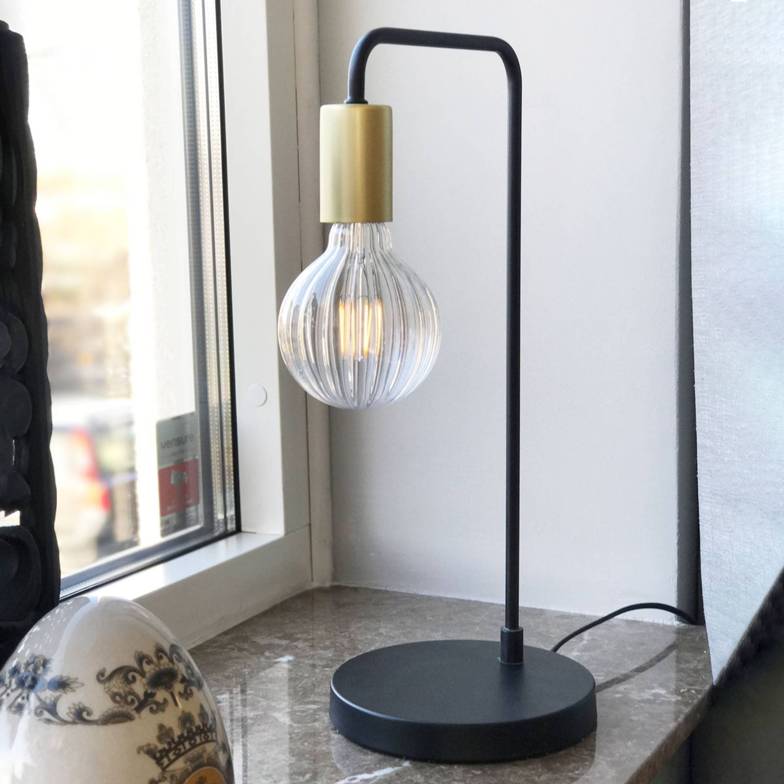 By Rydéns Fondi bordlampe