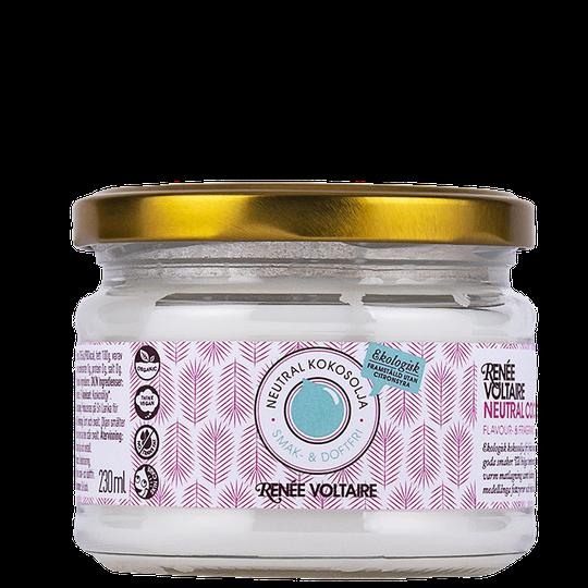 Premium Kokosolja Neutral, 230 ml