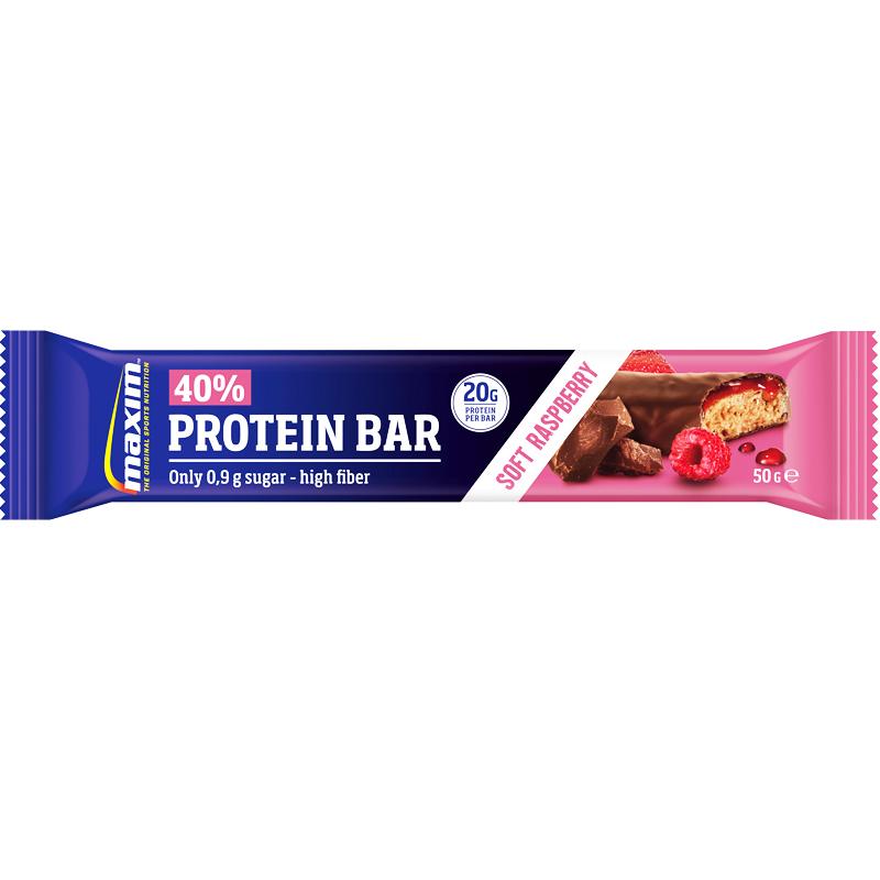Bar Soft Raspberry - 27% rabatt