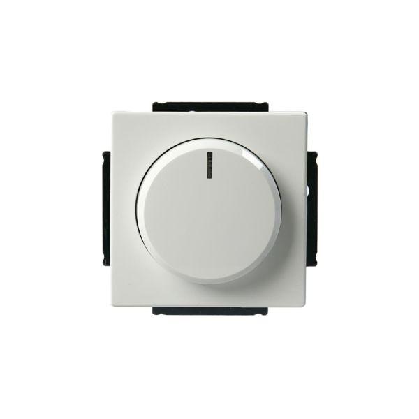 ABB Impressivo Dimmer 60-600W, hvit