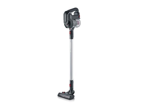 Severin - Hand & Shaft Vacuum Cleaner Bagless 140 watt - Black