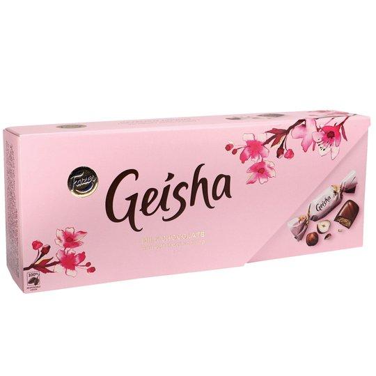 Geisha - 42% rabatt