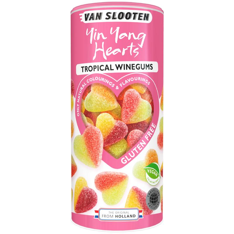 Vingummi Fruktsmak - 34% rabatt