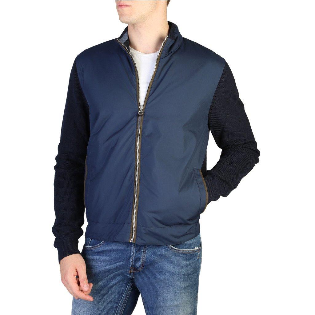 Hackett Men's Jacket Blue HM402214 - blue M