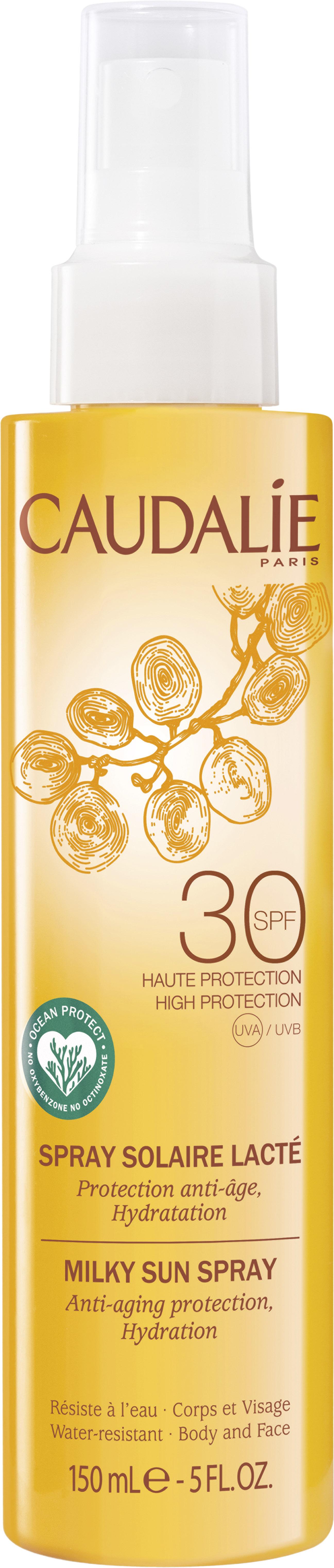 Caudalie - Milky Sun Spray SPF 30 150 ml