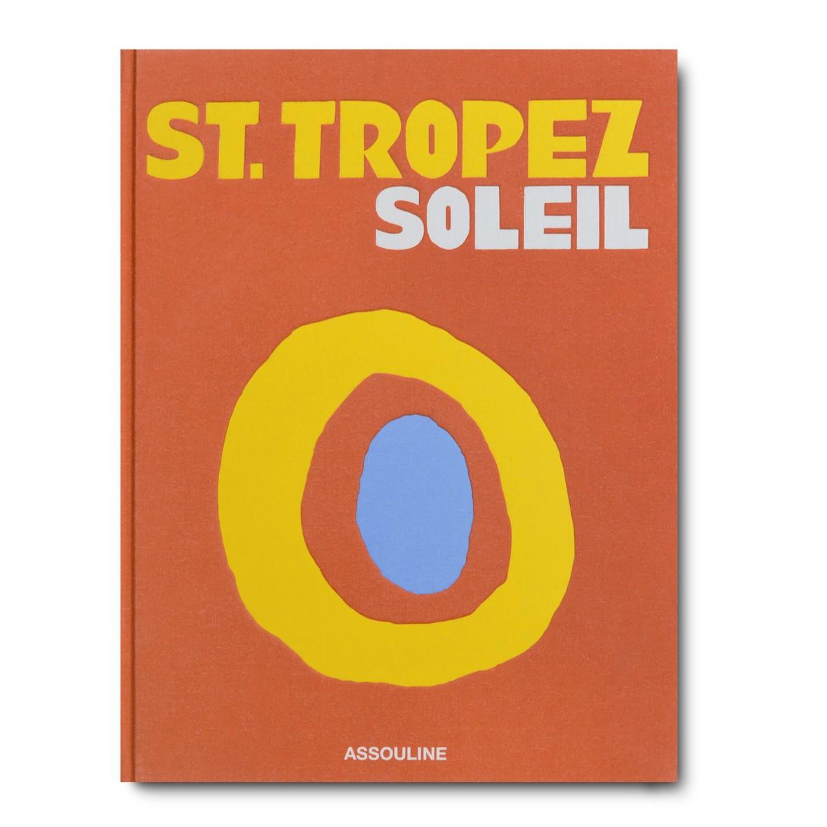 Assouline I St Tropez Soleil