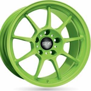 OZ Alleggerita HLT Acid Green 7x17 4/100 ET30 B68