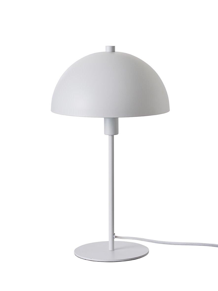 Dyberg Larsen - Stockholm Table Lamp - Matt White (7032)