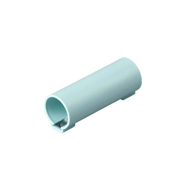 ABB AJ25 Skjøtemutter enkel å åpne og stenge 25 mm, grønn