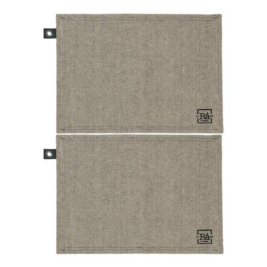 Juna - Rå Tablett 50 x 35 cm 2-pack