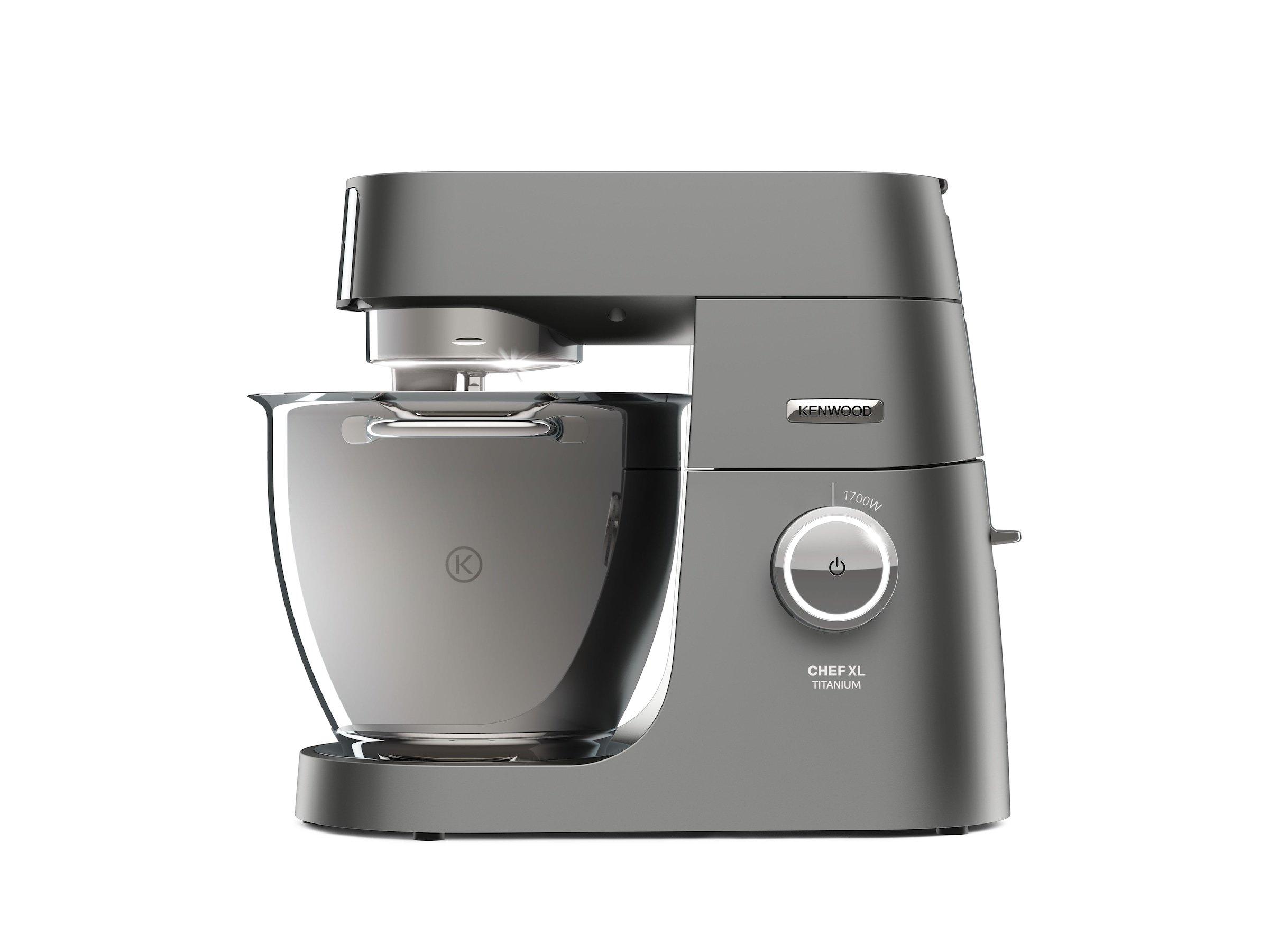 Kenwood - KVL8361S Chef Titanium XL Kitchen Appliance 1700W (E)