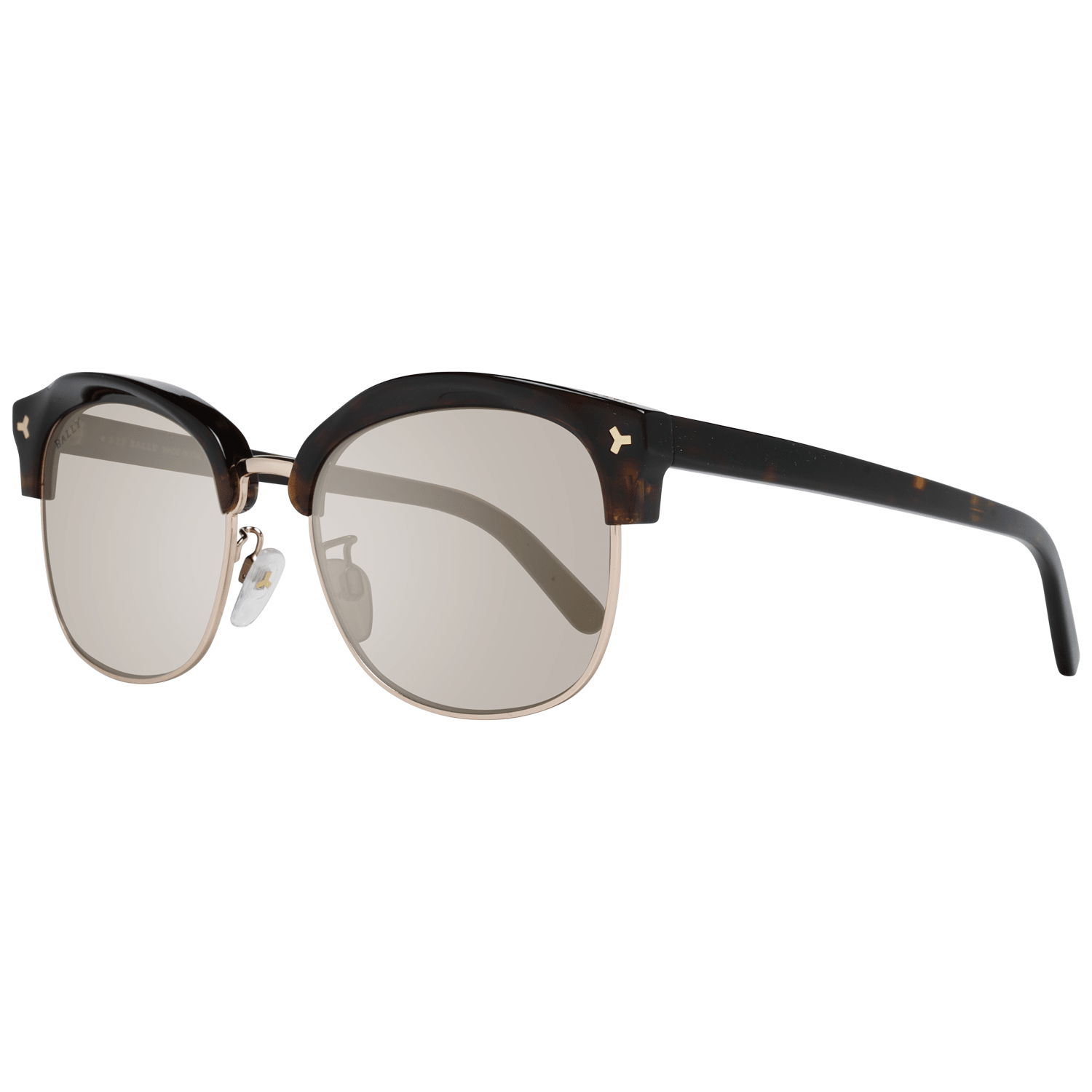 Bally Unisex Sunglasses Brown BY0012-H 5456L