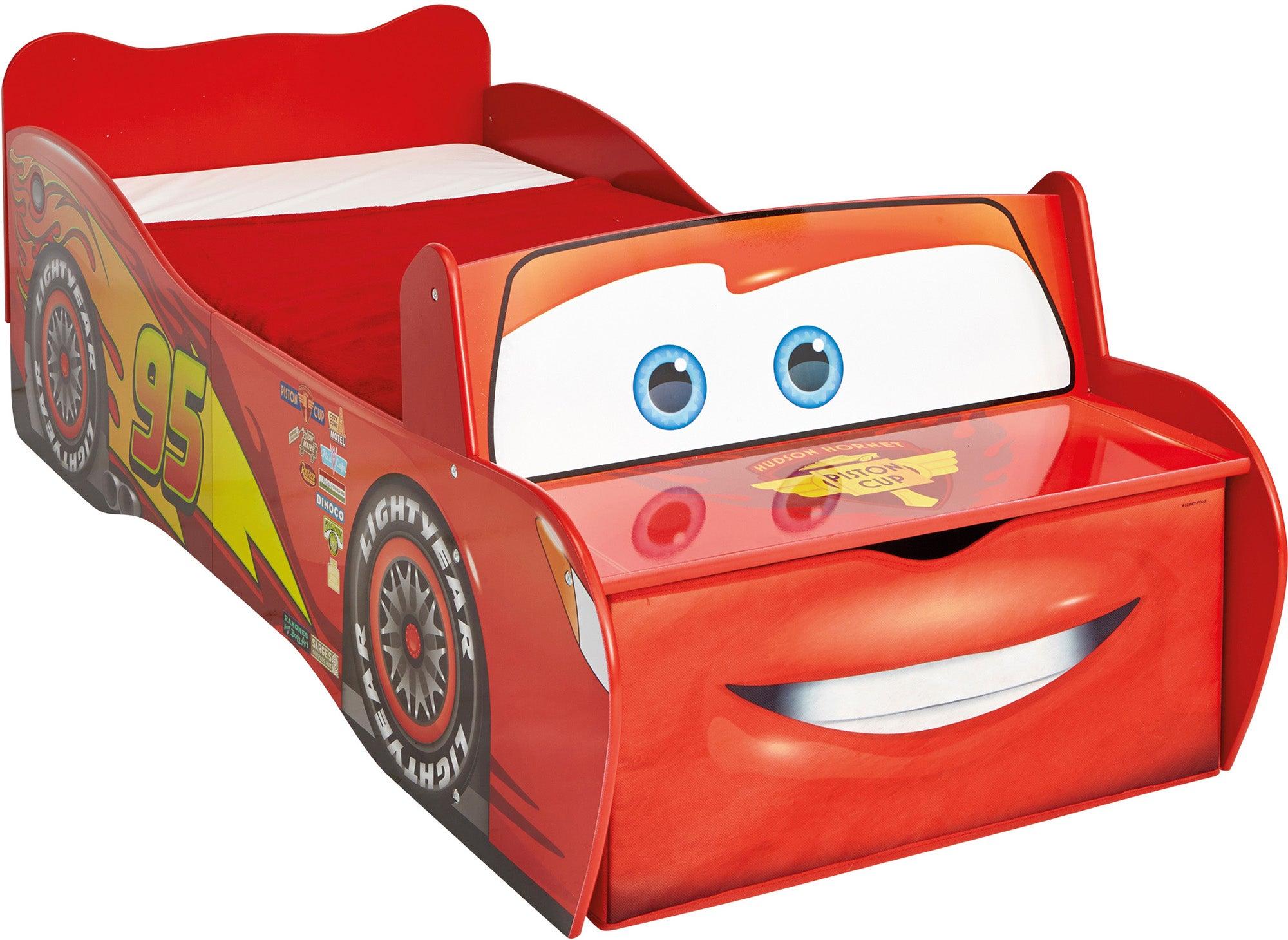 Disney Autot Autosänky Salama McQueen