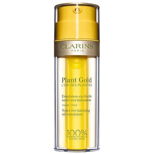 Plant Gold L'Or Des Plantes, 35 ml Clarins Seerumit & öljyt