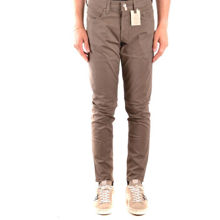 Siviglia - Siviglia Men Jeans - brown 34