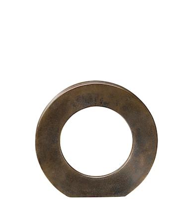 GINO S decor vintage brass