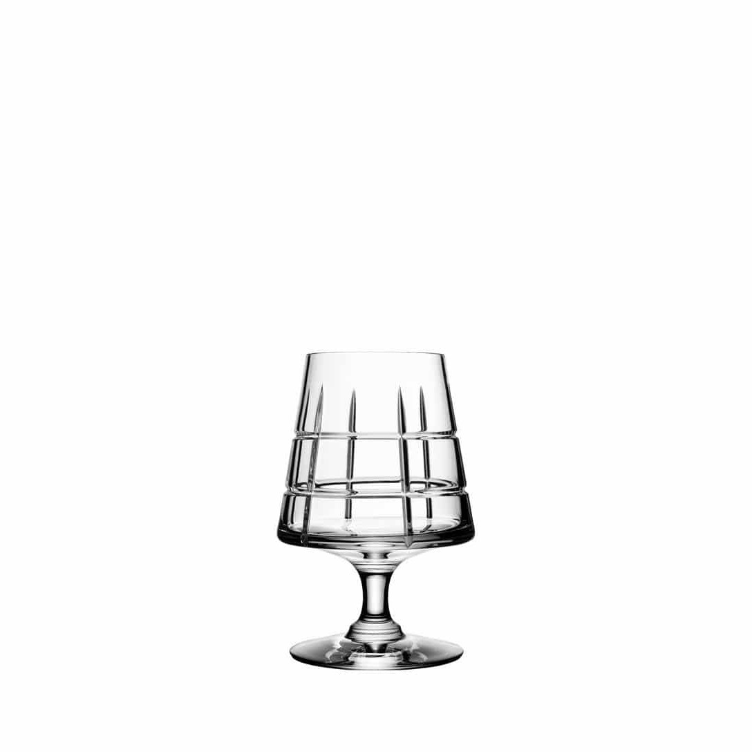 Orrefors Of Sweden I Street Cognac 19CL (15CL)
