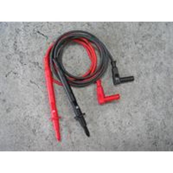 Elma 4210651 Sikkerhetsledning med testpinner