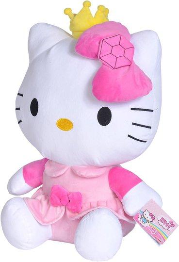 Hello Kitty Kosedyr 50 Cm