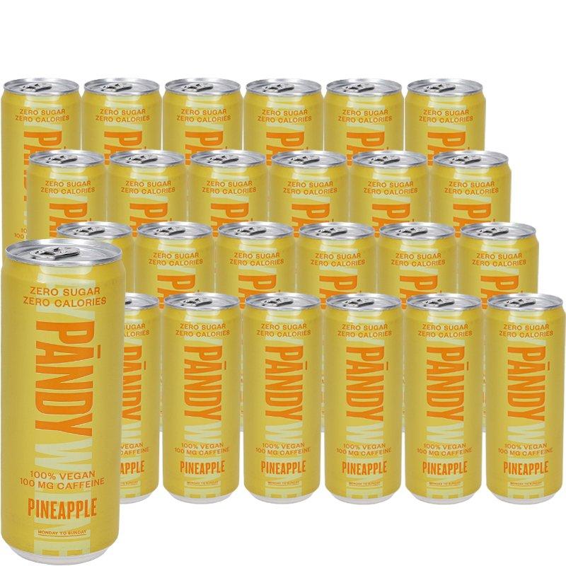 Funktionsdryck Ananas 24-pack - 45% rabatt