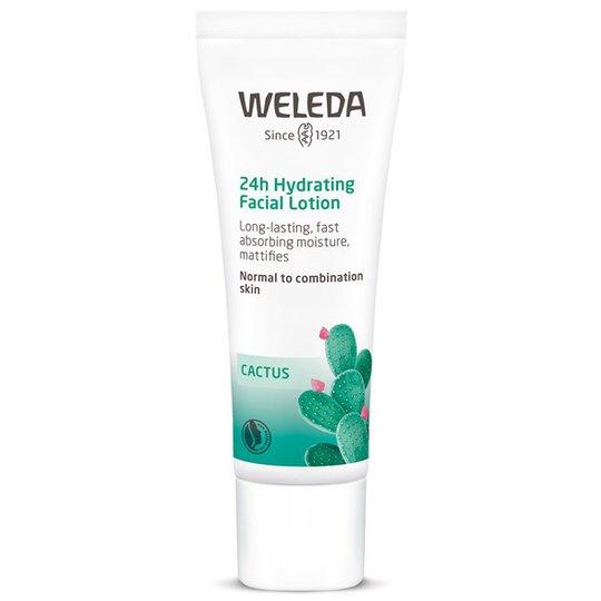 Weleda Cactus 24h Hydrating Facial Lotion, 30 ml