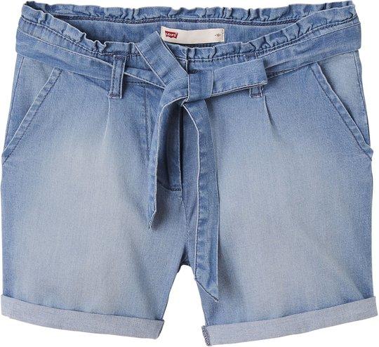 Levi's Shorts, Indigo 12år