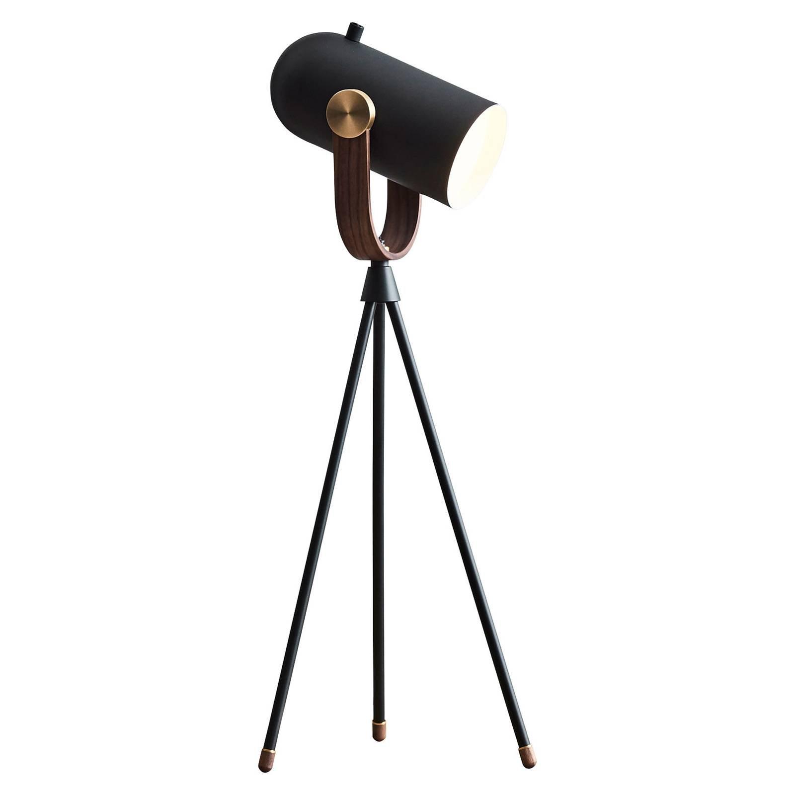 LE KLINT Carronade High bordlampe, svart