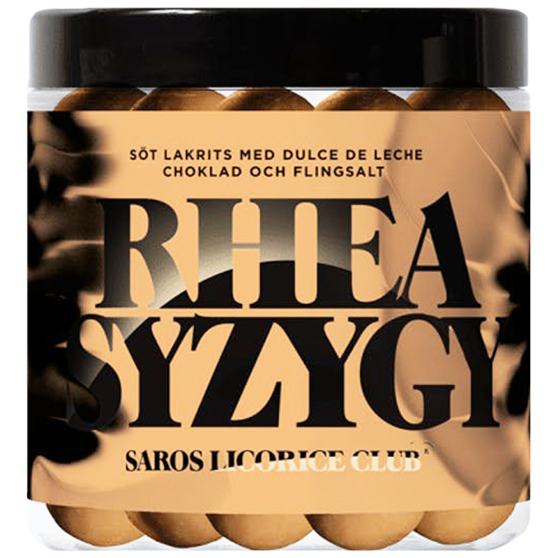 Saltlakrits Rhea Syzygy - 45% rabatt