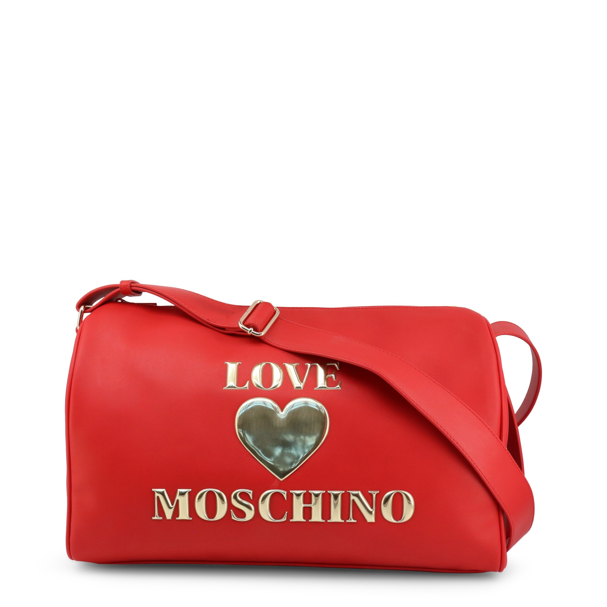 Love Moschino Women's Crossbody Bag Various Colours JC4039PP1BLE - red NOSIZE