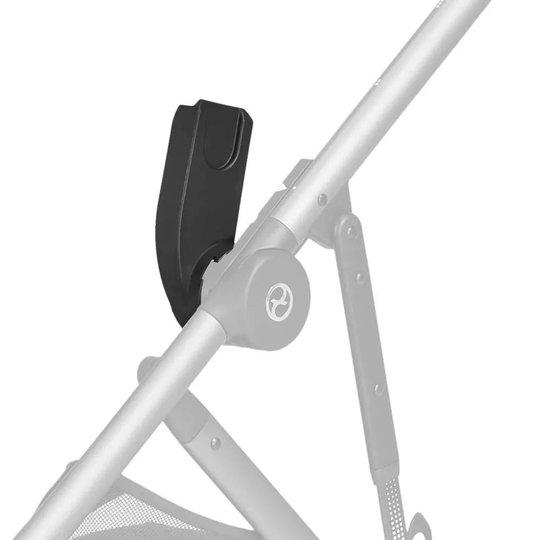 Cybex Gazelle S Adapter, Black