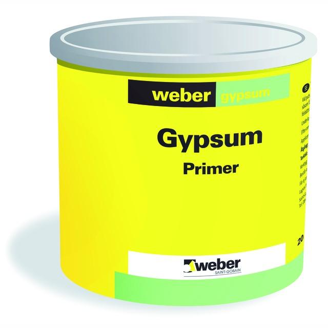 PRIMER GYPSUM 20KG