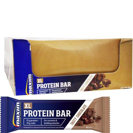 Hel Låda Proteinbars Tasty Chocolate 15-pack - 42% rabatt