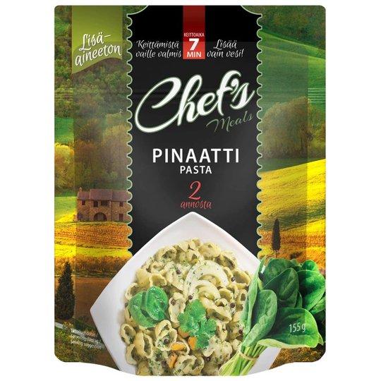 Matmix Pasta Spenat - 52% rabatt