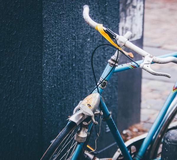 Build your own Bike Workshop