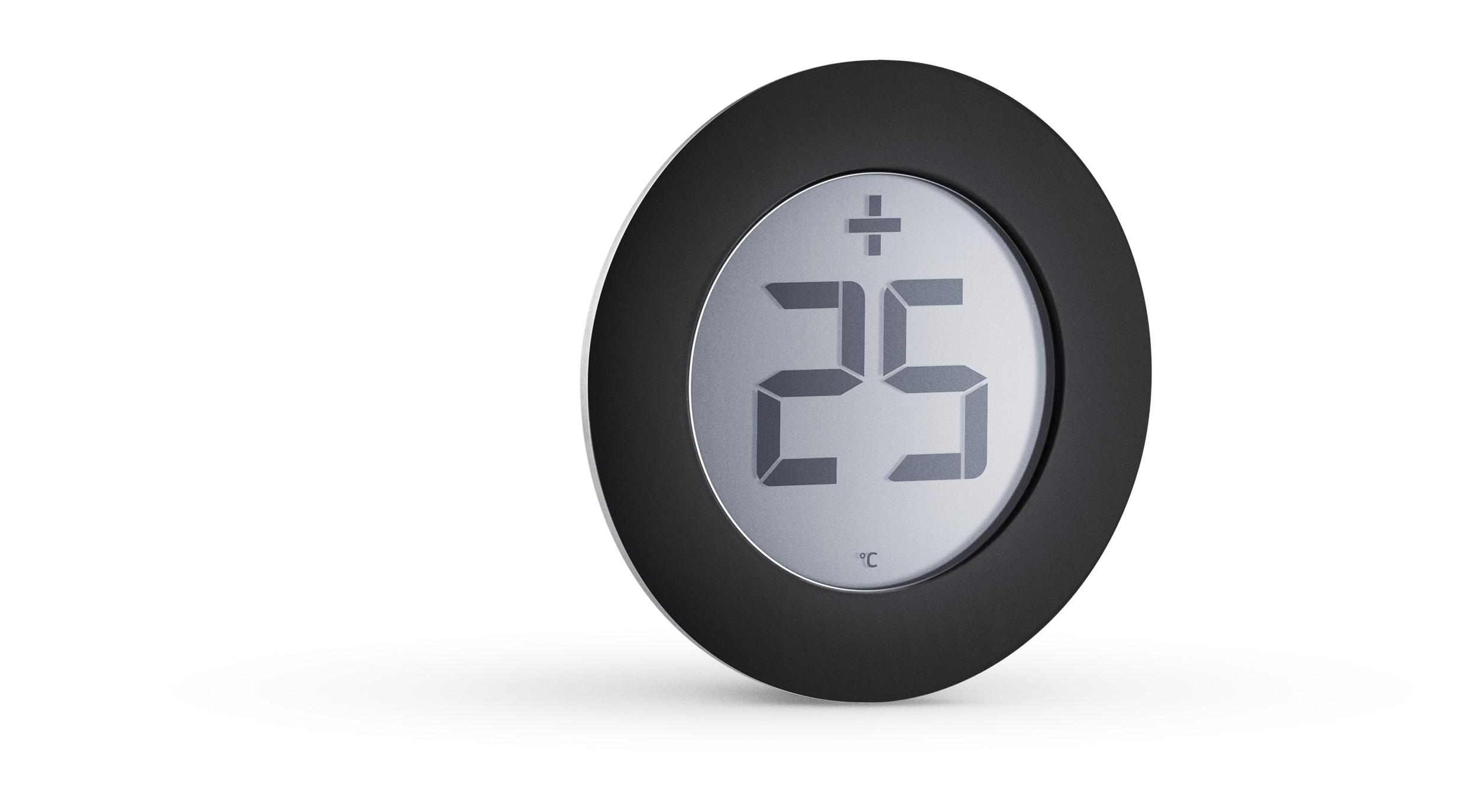 Eva Solo - Digital Outdoor Thermometer New Model (567768)