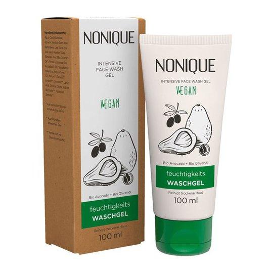 Nonique Intensive Face Wash Gel, 100 ml