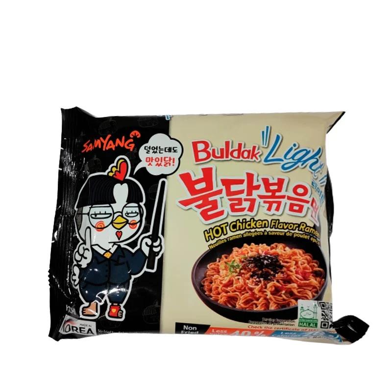 Samyang Hot Chicken Flavour, Buldak LIGHT 110g