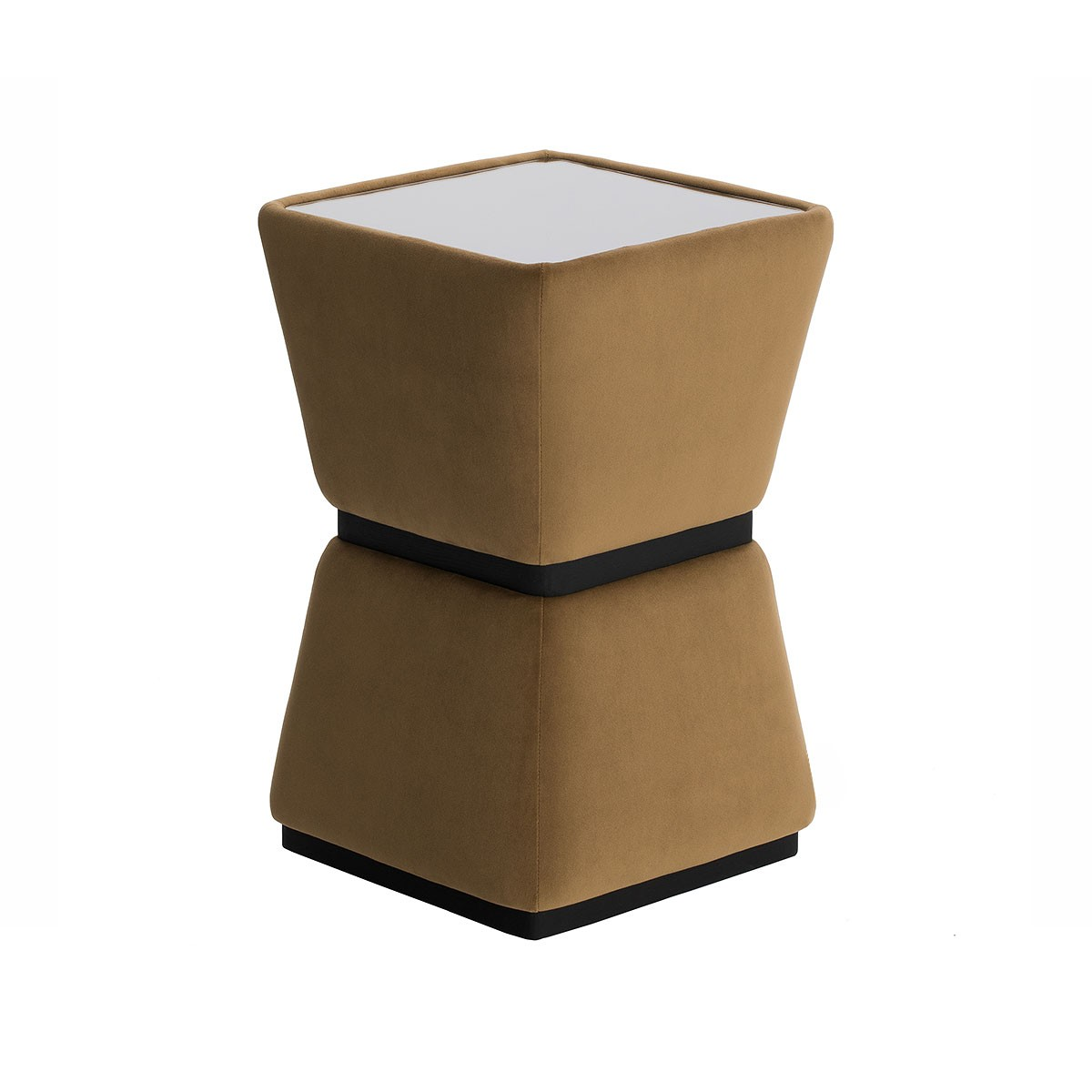 The Corset Side Table