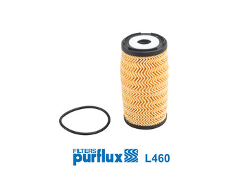 Öljynsuodatin PURFLUX L460