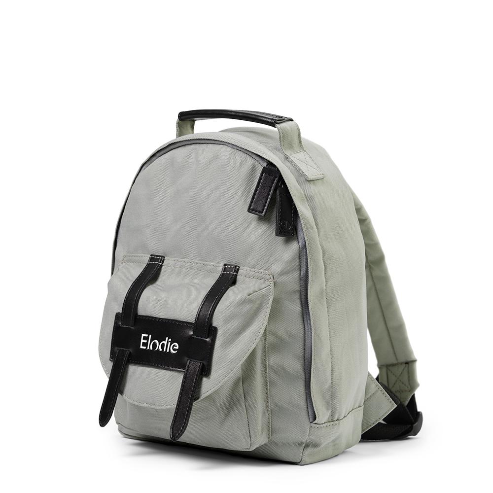 Backpack MINI - Mineral Green