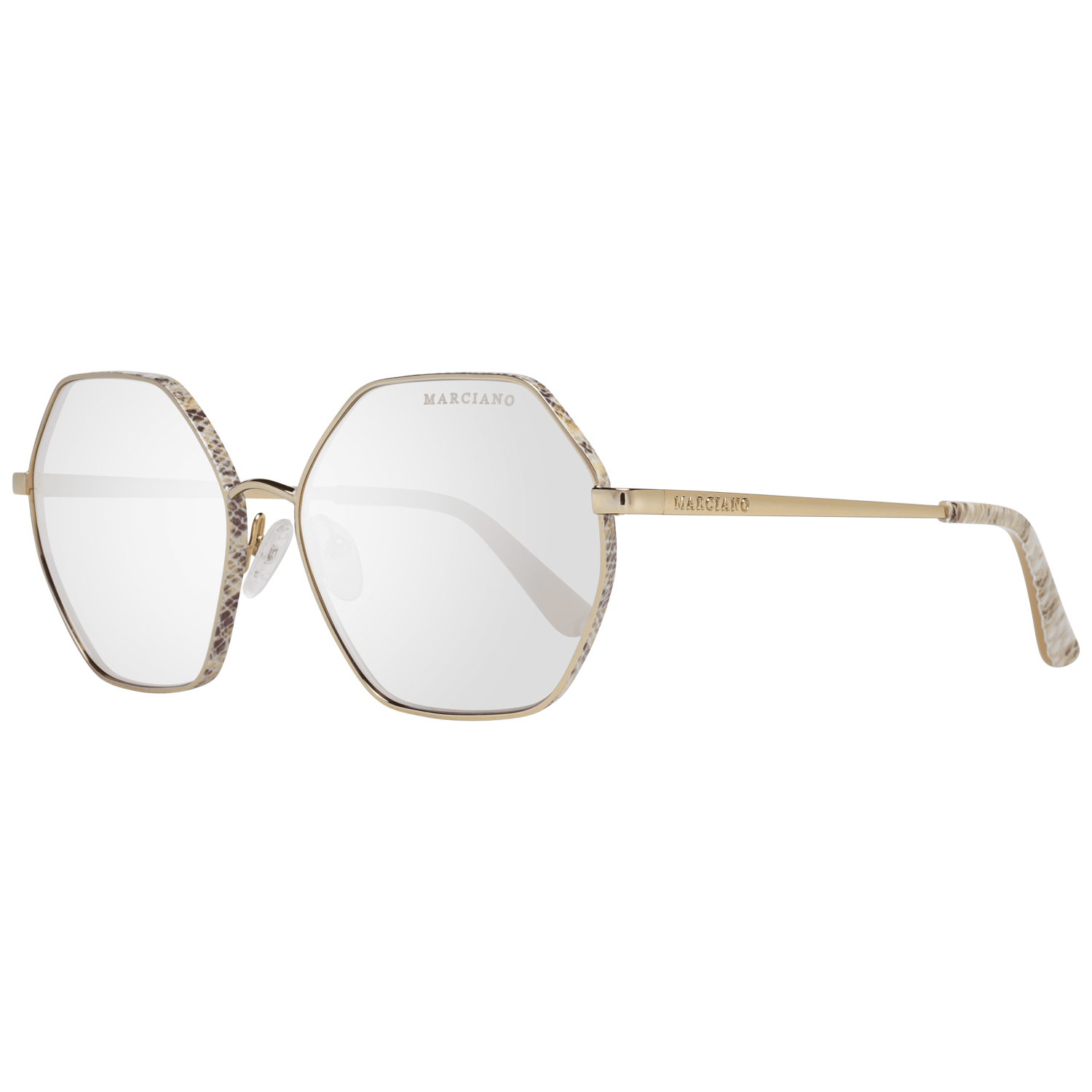 Guess By Marciano Women's Sunglasses Gold GM0800