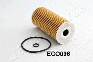 Öljynsuodatin JAPANPARTS FO-ECO096