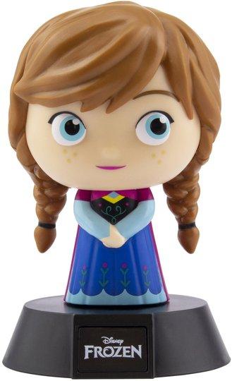 Disney Frozen Anna Icon Light BDP Nattlampe