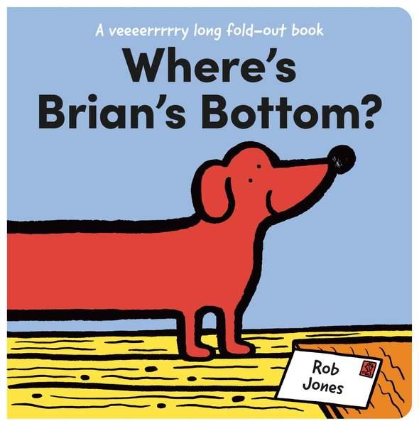 Where's Brian's Bottom?