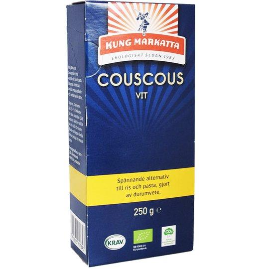 """Eko Couscous """"Vit"""" 250g - 56% rabatt"""