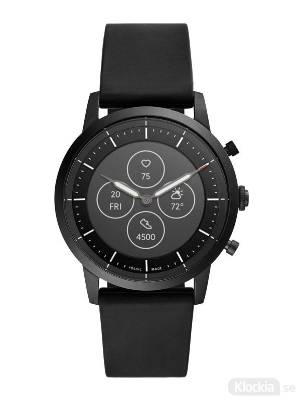 Herrklocka FOSSIL Hybrid Smartwatch Collider FTW7010